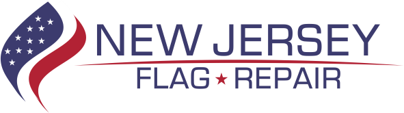 New Jersey Flag Repair